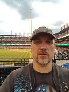 Joseph attended Colorado Rockies vs. Pittsburgh Pirates - MLB on Aug 6th 2018 via VetTix