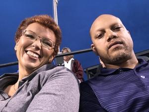 William attended Colorado Rockies vs. San Diego Padres - MLB on Aug 21st 2018 via VetTix
