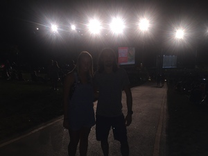 Phillip attended Niall Horan: Flicker World Tour 2018 on Aug 31st 2018 via VetTix
