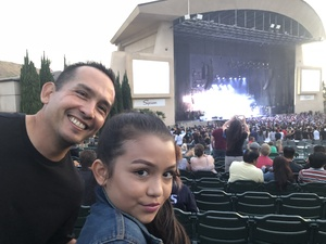 David attended 311 and the Offspring: Never-ending Summer Tour on Jul 29th 2018 via VetTix