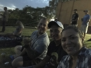 Matthew attended 311 and the Offspring: Never-ending Summer Tour on Jul 29th 2018 via VetTix