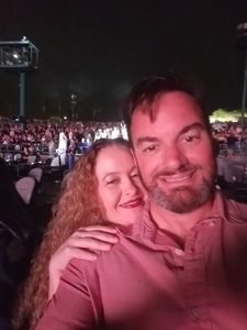 jeff attended 311 and the Offspring: Never-ending Summer Tour on Jul 29th 2018 via VetTix