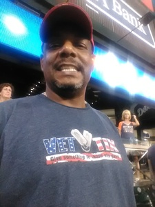 Joseph attended Detroit Tigers vs. Chicago White Sox - MLB on Aug 14th 2018 via VetTix