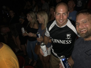 Ron attended The Smashing Pumpkins: 30th Anniversary Series - Alternative Rock on Aug 2nd 2018 via VetTix