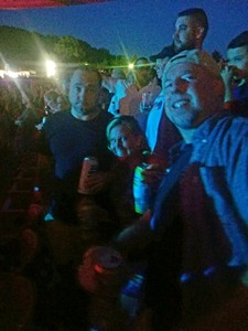 Matthew attended The Smashing Pumpkins: 30th Anniversary Series - Alternative Rock on Aug 2nd 2018 via VetTix
