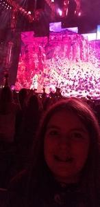 Richard attended Taylor Swift Reputation Stadium Tour - Pop on Aug 10th 2018 via VetTix