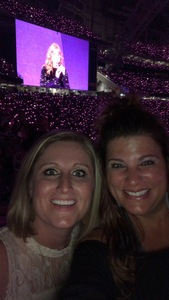 Troy attended Taylor Swift Reputation Stadium Tour - Pop on Aug 31st 2018 via VetTix