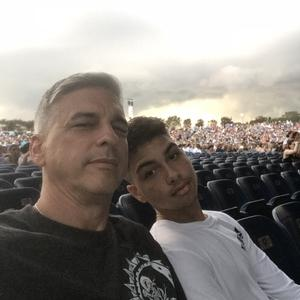 Phillip attended Pentatonix - Pop on Aug 11th 2018 via VetTix