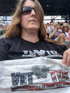 Lynda attended Detroit Tigers vs. Minnesota Twins - MLB on Aug 12th 2018 via VetTix