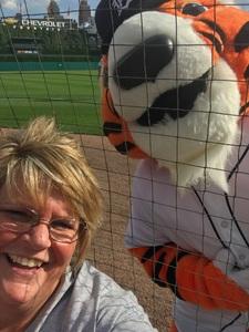 Ronald attended Detroit Tigers vs. Minnesota Twins - MLB on Aug 12th 2018 via VetTix