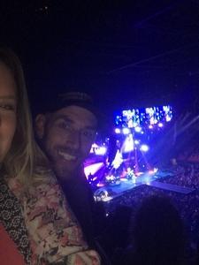 Melanie attended Live Nation Presents Def Leppard / Journey - Pop on Aug 20th 2018 via VetTix