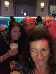 Al attended Back to the Eighties Show With Jessie's Girl - Undefined on Sep 21st 2018 via VetTix