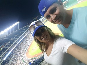 Tyler attended Kansas City Royals vs. Chicago White Sox - MLB on Sep 12th 2018 via VetTix