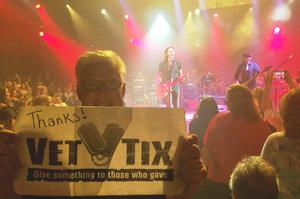 Ken attended Best in Show Tour Featuring Rick Springfield, Loverboy, Greg Kihn & Tommy Tutone on Aug 21st 2018 via VetTix