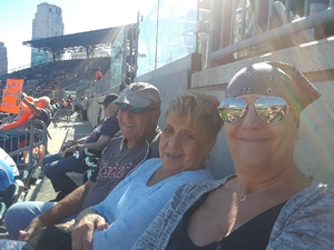 Daniel attended Detroit Tigers vs. Kansas City Royals - MLB on Sep 23rd 2018 via VetTix