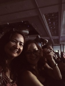 Lourdes attended 3 Doors Down and Collective Soul on Sep 8th 2018 via VetTix