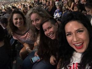 Robert attended Taylor Swift Reputation Stadium Tour - Pop on Oct 5th 2018 via VetTix