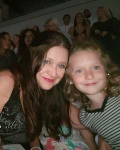 Francine attended Taylor Swift Reputation Stadium Tour - Pop on Oct 5th 2018 via VetTix