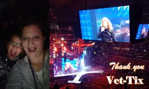 Tony V. attended Taylor Swift Reputation Stadium Tour - Pop on Oct 5th 2018 via VetTix