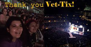 Aggie attended Taylor Swift Reputation Stadium Tour - Pop on Oct 5th 2018 via VetTix