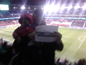 Gary attended New York Red Bulls vs. Orlando City SC - MLS on Oct 28th 2018 via VetTix
