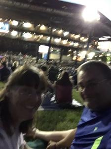 Mich attended Pentatonix - Pop on Sep 16th 2018 via VetTix