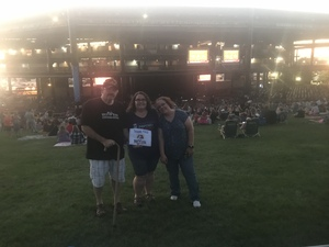 Nathan attended Pentatonix - Pop on Sep 16th 2018 via VetTix