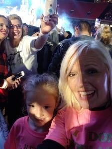 Leslie attended Taylor Swift Reputation Stadium Tour - Pop on Sep 8th 2018 via VetTix