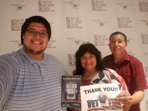 Angel attended Altar Boyz - Thursday on Sep 6th 2018 via VetTix