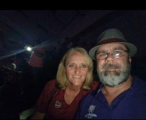 Richard attended Jason Aldean - Concert for the Kids - Country on Sep 6th 2018 via VetTix