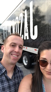Cory attended Jason Aldean - Concert for the Kids - Country on Sep 6th 2018 via VetTix