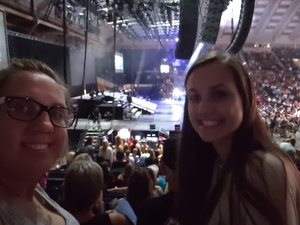 Jack attended Jason Aldean - Concert for the Kids - Country on Sep 6th 2018 via VetTix