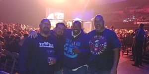 Devery attended Pfl9 - 2018 Playoffs - Tracking Attendance - Live Mixed Martial Arts - Presented by Professional Fighters League on Oct 13th 2018 via VetTix