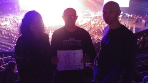 DEAN attended Pfl9 - 2018 Playoffs - Tracking Attendance - Live Mixed Martial Arts - Presented by Professional Fighters League on Oct 13th 2018 via VetTix