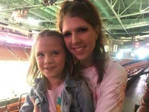 Penny attended Utah Grizzlies vs Idaho - ECHL - Fan Appreciation Night - Regular Tickets on Apr 6th 2019 via VetTix