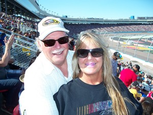 William attended Can-am 500 - Ism Raceway on Nov 11th 2018 via VetTix