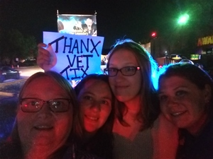 Jenn attended Netherworld Haunted House - Good for Specific Days Only - Please Read Below on Oct 7th 2018 via VetTix