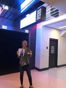 Kasey attended Drake on Sep 9th 2018 via VetTix