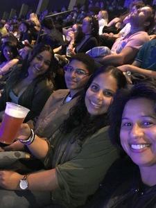 Johanna attended Drake on Sep 9th 2018 via VetTix