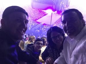 Robert attended Drake on Sep 9th 2018 via VetTix