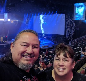 Edward attended Game of Thrones Live Concert Experience on Sep 12th 2018 via VetTix