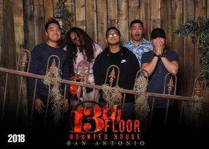 GLENN attended 13th Floor Austin - Good for 9/22 Only on Sep 22nd 2018 via VetTix