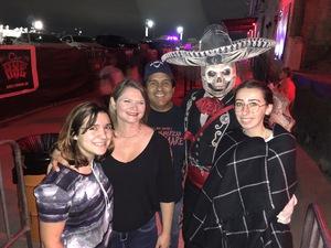 Robert attended 13th Floor Austin - Good for 9/22 Only on Sep 22nd 2018 via VetTix