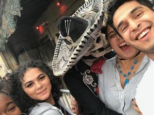 Amanda attended 13th Floor Austin - Good for 9/22 Only on Sep 22nd 2018 via VetTix
