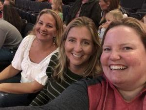 Michelle attended 25th PBR Unleash the Beast Tickets on Oct 7th 2018 via VetTix