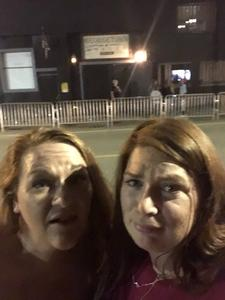 Cassandra attended Georgetown Morgue on Sep 21st 2018 via VetTix