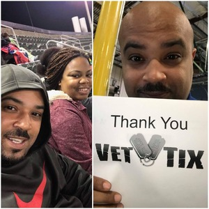 Christopher attended Oakland Athletics vs. Minnesota Twins - MLB on Sep 21st 2018 via VetTix