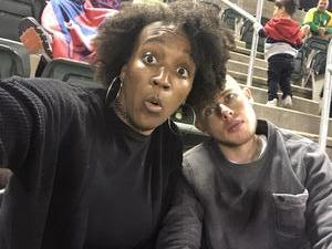 Daphney attended Oakland Athletics vs. Minnesota Twins - MLB on Sep 21st 2018 via VetTix