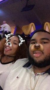 nathan attended Drake & Migos Aubrey &the 3 Migos Tour on Sep 16th 2018 via VetTix