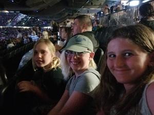 Jonathan attended Taylor Swift Reputation Stadium Tour - Pop on Sep 22nd 2018 via VetTix
